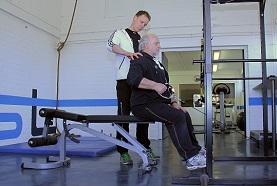 DSTraining Personal Training