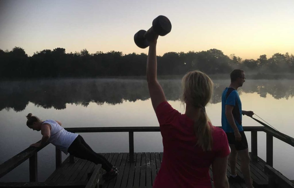 Bootcamp Roosendaal SmallGroup Training