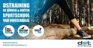 bootcamp smallgroup groepslessen PT