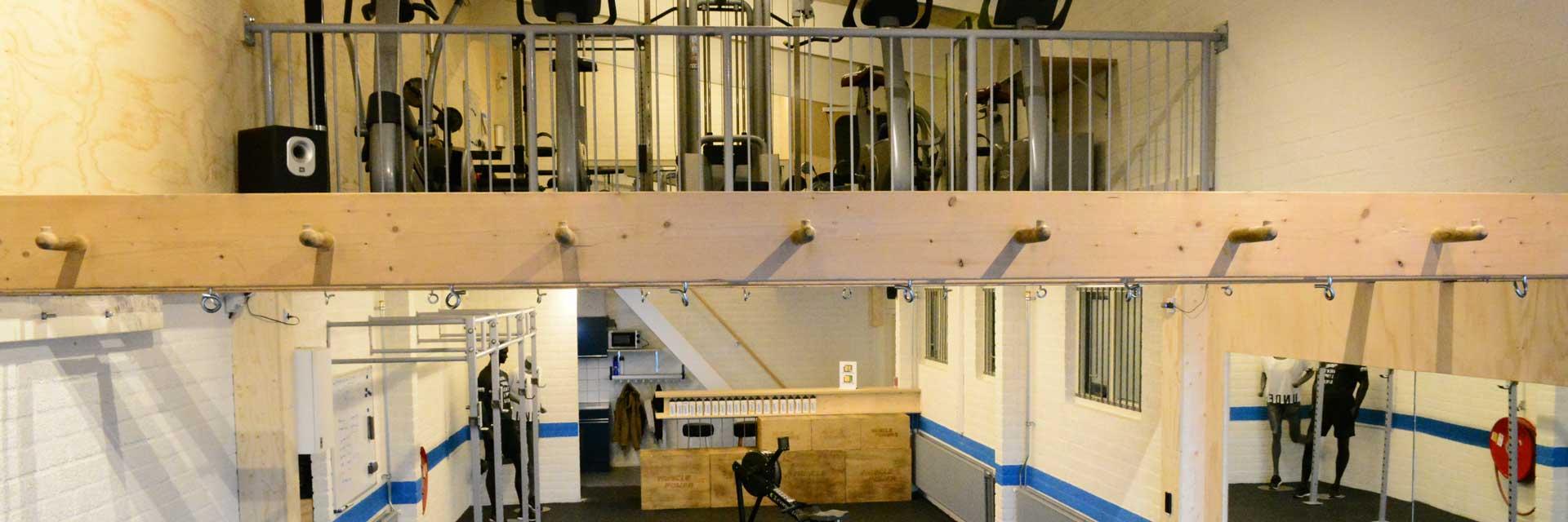 Sportschool Roosendaal